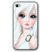 Capa Personalizada para Apple Iphone 4/4s - DE06