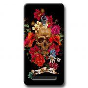 Capa Personalizada para Asus Zenfone 6 A600CG A601 - CV21