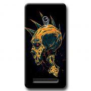 Capa Personalizada para Asus Zenfone 6 A600CG A601 - CV28