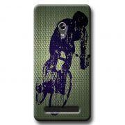 Capa Personalizada para Asus Zenfone 6 A600CG A601 - EP34