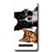 Capa Personalizada Exclusiva Asus Zenfone 6 A600CG A601 - PE53