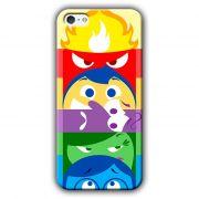 Capa Personalizada para Apple Iphone 5/5S - DE11