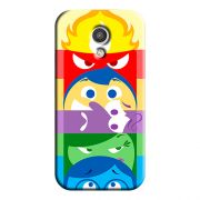Capa Personalizada para Motorola Moto G2 Xt1069 Xt1068 - DE11