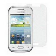 Pelicula Protetora para Samsung Galaxy Young Plus TV S6293 Fosca