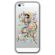 Capa Personalizada para Apple iPhone 5 5S SE - TP05