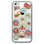 Capa Personalizada para Apple iPhone 5 5S SE - TP14