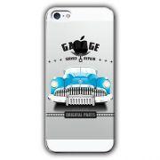 Capa Personalizada para Apple iPhone 5 5S SE - TP15