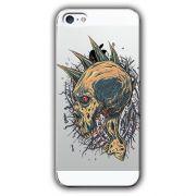 Capa Personalizada para Apple iPhone 5 5S SE - TP18