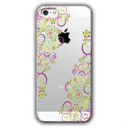 Capa Personalizada para Apple iPhone 5 5S SE - TP27