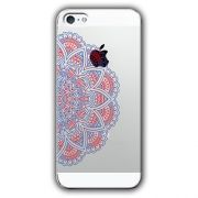 Capa Transparente Personalizada Exclusiva Apple Iphone 5/5S - TP31