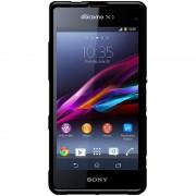 Pelicula Protetora para Sony Xperia Z1 Mini Compact M51w D5503 4.3 Transparente