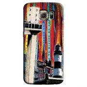 Capa Personalizada para Samsung Galaxy S6 Edge+ Plus G928 - CD28