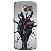 Capa Personalizada para Samsung Galaxy S6 Edge+ Plus G928 - CV38