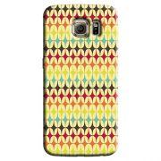 Capa Personalizada para Samsung Galaxy S6 Edge+ Plus G928 - GM01