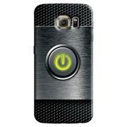 Capa Personalizada para Samsung Galaxy S6 Edge+ Plus G928 - HG07