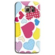 Capa Personalizada para Samsung Galaxy S6 Edge+ Plus G928 - LV13