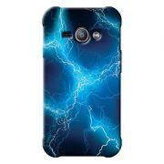 Capa Personalizada Exclusiva Samsung Galaxy J1 Ace SM-J110 - AT33