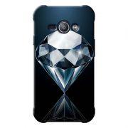 Capa Personalizada Exclusiva Samsung Galaxy J1 Ace SM-J110 - AT34