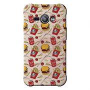 Capa Personalizada para Samsung Galaxy J1 Ace J110 - AT78