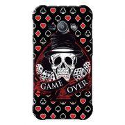 Capa Personalizada Exclusiva Samsung Galaxy J1 Ace SM-J110 - CV37