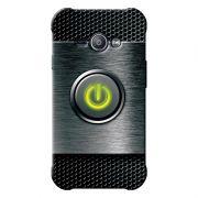 Capa Personalizada para Samsung Galaxy J1 Ace J110 - HG07