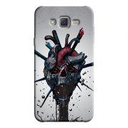 Capa Personalizada para Samsung Galaxy J7 J700 - CV38