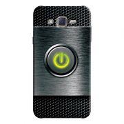 Capa Personalizada para Samsung Galaxy J7 J700 - HG07