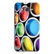 Capa Personalizada para Samsung Galaxy J7 J700 - VT05