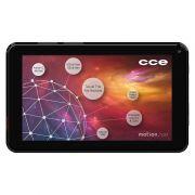 Película Protetora para Tablet CCE TR72 - Transparente