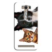 Capa Personalizada Exclusiva Asus Zenfone Selfie 5.5 ZD551KL - PE53