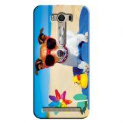 Capa Personalizada Exclusiva Asus Zenfone Selfie 5.5 ZD551KL - PE61