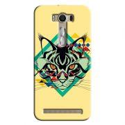 Capa Personalizada Exclusiva Asus Zenfone Selfie 5.5 ZD551KL - PE82