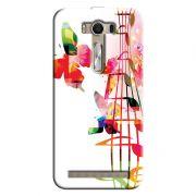 Capa Personalizada Exclusiva Asus Zenfone Selfie 5.5 ZD551KL - MU18