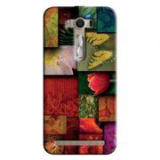 Capa Personalizada Exclusiva Asus Zenfone Selfie 5.5 ZD551KL - TX21