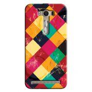 Capa Personalizada Exclusiva Asus Zenfone Selfie 5.5 ZD551KL - TX29