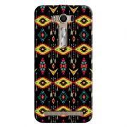 Capa Personalizada para Asus Zenfone Selfie 5.5 ZD551KL - TX43