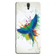 Capa Personalizada para Sony Xperia C5 E5506 E5533 E5553 E5563 - PE18