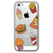 Capa Personalizada para Apple iPhone 5 5S SE - TP106
