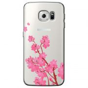 Capa Personalizada para Samsung Galaxy S6 Edge G925 - TP37