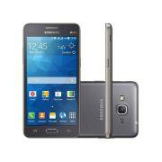 Película Protetora para Samsung Galaxy Grand Duos Prime G5308 - Transparente