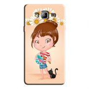 Capa Personalizada para Samsung Galaxy On 7 G600 - DE02