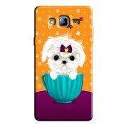 Capa Personalizada para Samsung Galaxy On 7 G600 - DE03