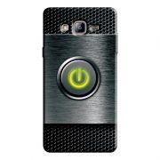 Capa Personalizada para Samsung Galaxy On 7 G600 - HG07