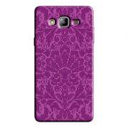 Capa Personalizada Exclusiva Samsung Galaxy On 7 SM-G600 - TX61