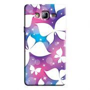 Capa Personalizada Exclusiva Samsung Galaxy On 7 SM-G600 - TX63