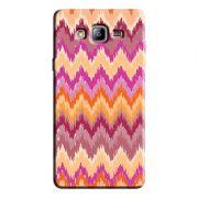 Capa Personalizada Exclusiva Samsung Galaxy On 7 SM-G600 - TX70