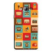 Capa Personalizada Exclusiva Samsung Galaxy On 7 SM-G600 - VT09