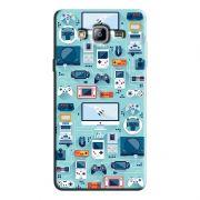 Capa Personalizada Exclusiva Samsung Galaxy On 7 SM-G600 - VT13