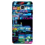 Capa Personalizada para Samsung Galaxy A7 2016 Cidade Japão - CD14