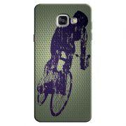 Capa Personalizada para Samsung Galaxy A7 2016 Esportes Ciclismo - EP34